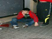 Güven Timlerinin Abluka Altına Aldığı Taksim'de Tacizci Dehşeti