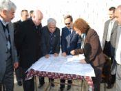 İkizdere Köylüleri Yeni Evlerine Kavuştu