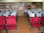 İl Afet Acil Durum Müdürlüğü'nden Kardeş Okula Malzeme Desteği