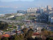 İzmir Güne Sessiz Sedasız Merhaba Dedi