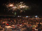 İzmirliler 2011'e Eğlenerek Girdi