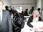 Kars'ta Yeni Yılın İlk Bebekleri Bir Kız İki Oğlan