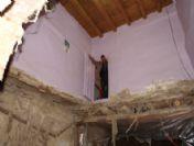 Kına Gecesi Yapılan Evin İkinci Katı Çöktü: 34 Yaralı