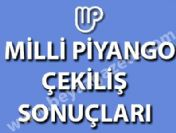 Milli Piyango sorgulama - Milli Piyango sonuçları 2011 kazanan numarlar