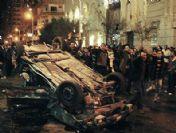 Mısır'da kiliseye bombalı saldırı: 21 ölü