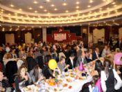 Nazilli'de Yeni Yıl Coşkusu