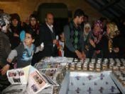 Nevşehir'de Yeni Yıl Da Mekke'nin Fethi Kutlandı