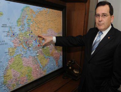 ABHAZYA - Trabzonlu İşadamlarından Başbakan Erdoğan'a Çağrı