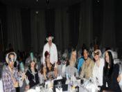 Trabzonspor'da Yeni Yıl Kutlaması