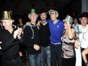 Trabzonspor Futbolcular Yenı Yıla Kolbastı İle Kutladı
