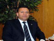 Vali Aksoy'dan İha'ya Tebrik