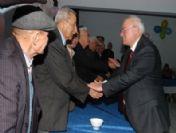 Vali Erkmen 'Denizli En Huzurlu Kentlerden Biri'