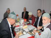 Vali Tapsız'dan Yılbaşı Ziyareti