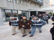 Yılbaşını Kana Bulamak İstediği Öne Sürülen El Kaidecilerin Lideri, Rus Çıktı