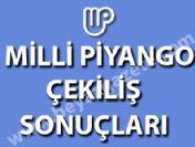 31 Aralık Milli Piyango sonuçları belli oldu (2011Milli Piyango bilet sorgulama)
