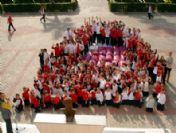 Başarı Koleji'nden 402 Bin Kapak