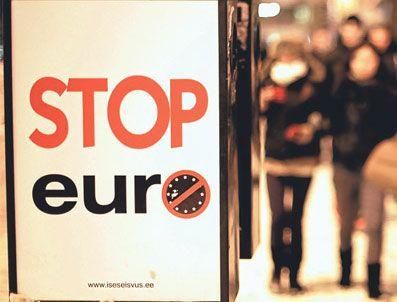 PAUL KRUGMAN - Estonya borçlu ülkelere destek çıkacak