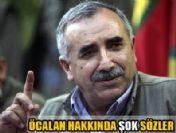 'Öcalan emir verecek durumda değil'
