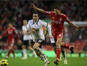 Liverpool: 2 - Bolton: 1