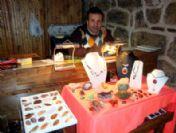 Marmara'nın Taşları İnsanların Aurasını Düzeltiyor