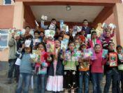 Özel Serhat İlköğretim Okulu'ndan Kardeş Okullara Ziyaret