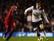 Tottenham: 1 - Fulham: 0