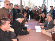 Ak Parti'li Güler'den Balıkçıları Müjde