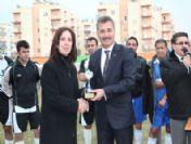 Basınspor 'Şampiyon' Oldu