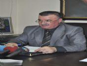 Başkan Özhaseki'ye Destek Sürüyor