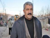 Bostaniçi Belde Belediyesi 'Karla Mücadele Ekibi' Kurdu