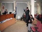 Dika Genel Sekreteri Erin'den 2010 Değerdendirmesi