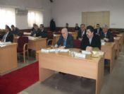 Düzce İl Genel Meclisi Yeni Yılın İlk Toplantısını Yaptı