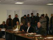 Fethiye Belediyesi 2011 Yılının İlk Meclis Toplantısını Yaptı
