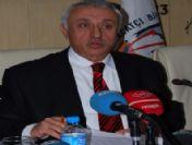 Gaib 2010 Yılı İhracat Rakamlarını Açıkladı