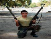 Hava Değişimine Gelen Asker Pompalı Tüfekle Vurularak Öldürüldü