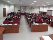 İl Genel Meclisi 2011'in İlk Toplantısını Yaptı