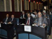 İl Genel Meclisi'nde Denetim Komisyonu'na Üye Seçimi Yapıldı