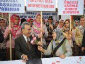 İzmir Büyükşehir Belediyesi Kente 2010 Yılı'nda Toplam 575.4 Milyon Tl Harcadı