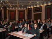 Melikgazi Ocak Ayı Meclis Toplantısını Yaptı