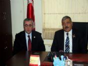 Mhp Eskişehir Milletvekili Beytullah Asil İçişleri Bakanı Beşir Atalay'ın Sözlerine Tepki Gösterdi