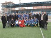 Okullar Arası Gençler Futbol Şampiyonası