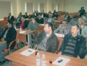 Şanlıurfa İl Genel Meclisi Ocak Ayı Toplantısı
