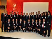 Sezon Arası Hakem Semineri Antalya'da Başladı