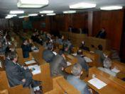 Sinop İl Genel Meclisi Yılın İlk Oturumunu Yaptı