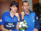 Trabzonsporlu Futbolcular Şampiyonluğa Odaklandı
