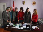 Yüksekova Ve Esendere Belediyelerinde Toplu İş Sözleşmesi