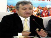 Ak Parti'nin Manisa'da Hedefi Yüzde 50 Oy