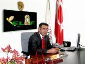 Başkan Çobanoğlu, Hizmetlerini Anlattı