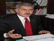 Başkan Erat, 2010 Yılını Değerlendirdi