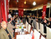 Başkan Güzelbey, Şehitkamil Meclis Üyelerine 2010'u Değerlendirdi